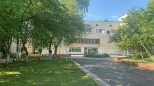 В больнице №5 в Набережных Челнах вновь развернули инфекционный госпиталь
