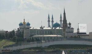В Татарстане наблюдается самый жаркий июнь за последние 40 лет
