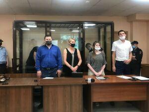 В Казани вынесли приговор по делу об убийстве главы «Водоканала»