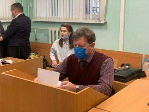Суд оправдал директора Поволжского центра качества по делу об аферах с госконтрактами