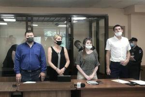 Участники ОПГ «Квартала» отправились за решетку за убийство главы «Водоканала»