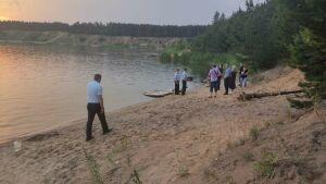 В озере Изумрудное в Казани утонул 15-летний подросток