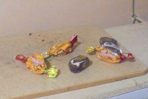 В колонию Нижнекамска пытались пронести гашиш в шоколадных конфетах