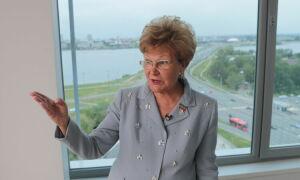 Татьяна Ларионова: «Много вопросов нужно решить по усовершенствованию мер соцподдержки»