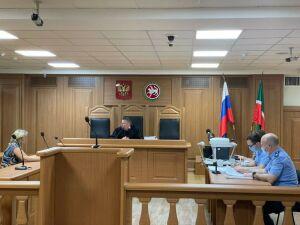 В Татарстане судят мужчину, который нанес своей жертве порядка 200 ударов ножом