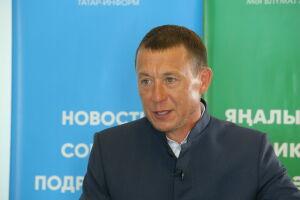 Муллин: «На Всероссийском Сабантуе в Муслюмово покажем быт сельских жителей Татарстана»