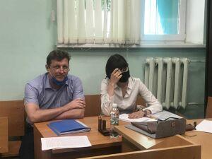 Суд допросил директора Поволжского центра качества, обвиняемого в аферах с госконтрактами