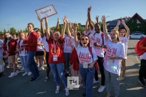 Песошин – студентам Президентского кампуса: Пандемия научила ценить классические ценности