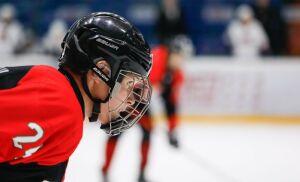 Игрок юниорской сборной России подписал контракт с ХК «Ак Барс»