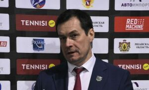 Главный тренер «Нефтяника»: В августе встретимся с Дмитрием Квартальновым