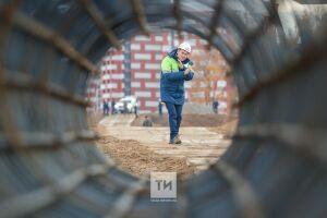 Драйверы инфляции в Татарстане: стройматериалы, туры в Турцию и борщевой набор