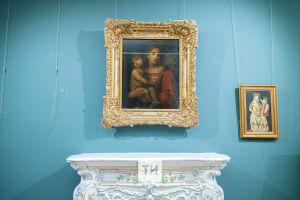 Музей ИЗО собрал шедевры прошлого, ставшие эталонами при воссоздании Казанского собора