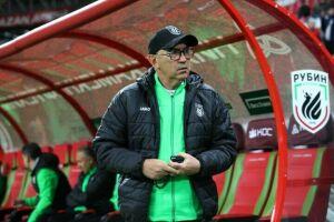 Бывший тренер «Рубина» Курбан Бердыев вылетел на переговоры с РФС
