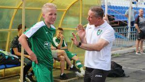 Команда из Зеленодольска стартовала с двух побед в финале турнира «Кожаный мяч»