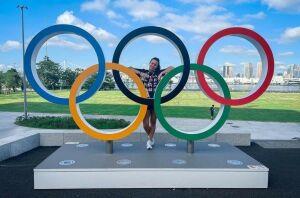 Вероника Кудерметова рассказала о перелете в Токио и условиях в Олимпийской деревне