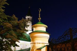 Курбан-фест, гает-намаз в онлайн и 25 тонн мяса: как отметят Курбан-байрам в Татарстане