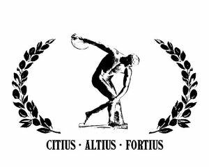 Олимпийский девиз изменен впервые за 127 лет
