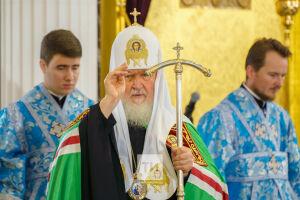 «Мы обрели одну из главных святынь»: Как открывали собор Казанской иконы Божией матери