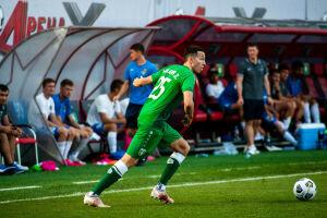 Полузащитник «Рубина»: «Спартак» – это хорошая команда, с ними всегда интересно играть