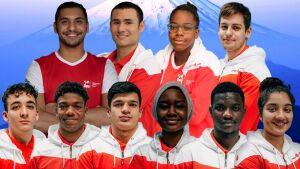 10 спортсменов казанского Центра развития водных видов спорта FINA выступят в Токио