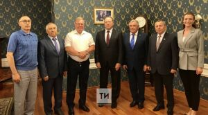 Степашин: «Татарстан всегда славился дружбой и пониманием между всеми конфессиями»
