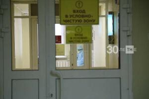 Еще четыре жительницы Татарстана скончались от Covid-19