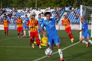 «КАМАЗ» анонсировал выход новой футбольной формы