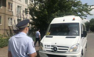 Нет разрешения - нет рейса: ГИБДД РТ проверяет, правильно ли перевозят детей в автобусах