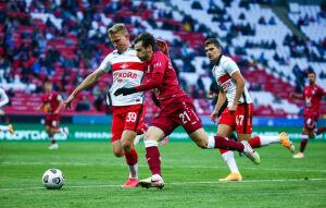 Матч «Рубин» — «Спартак» пройдет со зрителями