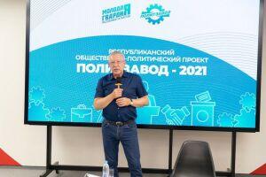 Олег Морозов: Как это ни парадоксально, но искренность в политике люди четко чувствуют