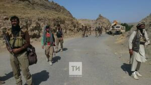 Татары Афганистана ведут бои с радикалами недалеко от границ Таджикистана и Узбекистана