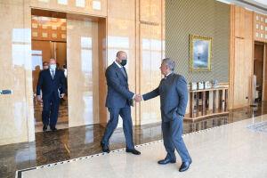 Минниханов обсудил развитие компрессорного завода Казани с руководством «Группы ГМС»