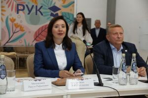 Алсу Набиева: Ярмарочная торговля поможет стабилизировать цены на борщевой набор