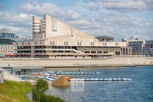 В Казани стартовал конкурс на разработку проекта нового здания театра Камала