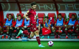 Источник: Кварацхелия не входит в сферу интересов «Милана»