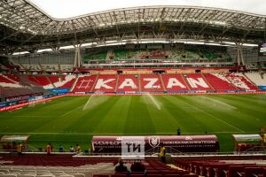 Источник: Матч Россия – Хорватия могут перенести из «Лужников» в Казань, Сочи или Ростов