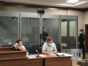 Стартовал суд по обвинению бывшего чиновника Бугульминского района в получении взятки