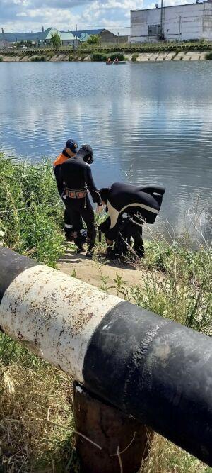 В Альметьевском районе из пруда достали тело утонувшего мужчины