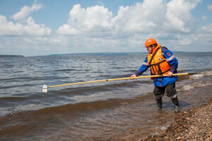 АО «Транснефть — Прикамье» за полгода исследовало 15 тыс. проб воды, почвы и воздуха