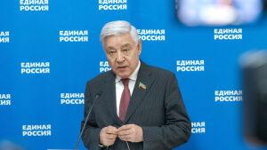 Фарид Мухаметшин – лидерам НКО РТ: «Вы являетесь проводниками общественного мнения»