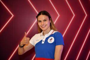 Казанская спортсменка вышла в финал турнира по прыжкам в воду на Олимпиаде в Токио