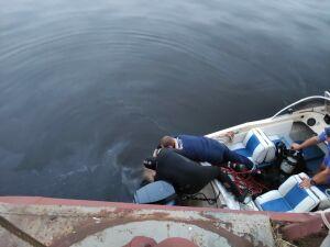 В Волге под Зеленодольском утонул юноша