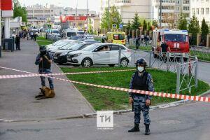 «Дети могли не слышать оповещения»: в деле о стрельбе в казанской школе новые фигуранты