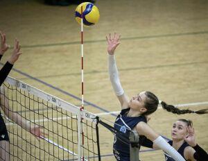 Две волейболистки «Динамо-Ак Барса» примут участие в молодежном чемпионате мира