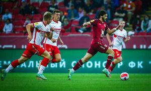 Кварацхелия может уйти в «Тоттенхэм» до 31 августа, его агент получит 30% от цены игрока