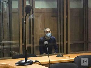 Верховный суд РТ продлил арест челнинцу, зарубившему топором возлюбленного экс-супруги