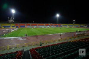«Рубин» не рассматривает возможность для возвращения на Центральный стадион