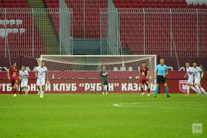 Стадион «Ак Барс Арена» подал иск к «Рубину» на 30 млн рублей за задолженность по аренде