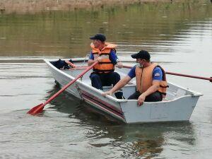 На дне пруда в Буинском районе РТ нашли тело утонувшего мужчины