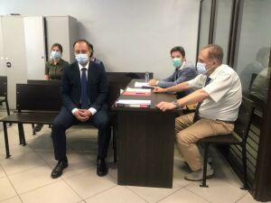 В Казани стартовал суд по делу ректора КХТИ, обвиняемого в мошенничестве на 11 млн рублей